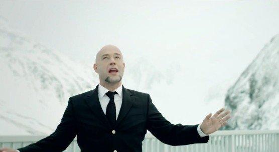 "Unheilig: ""Als wär's das erste Mal"" - das Video zum ESC-Song"