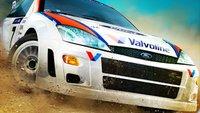 Colin McRae Rally: Rennspaß ohne In-App-Käufe