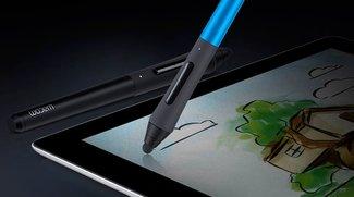 Wacom Creative Stylus für iPad ab 14 Uhr im Blitzangebot bei Amazon
