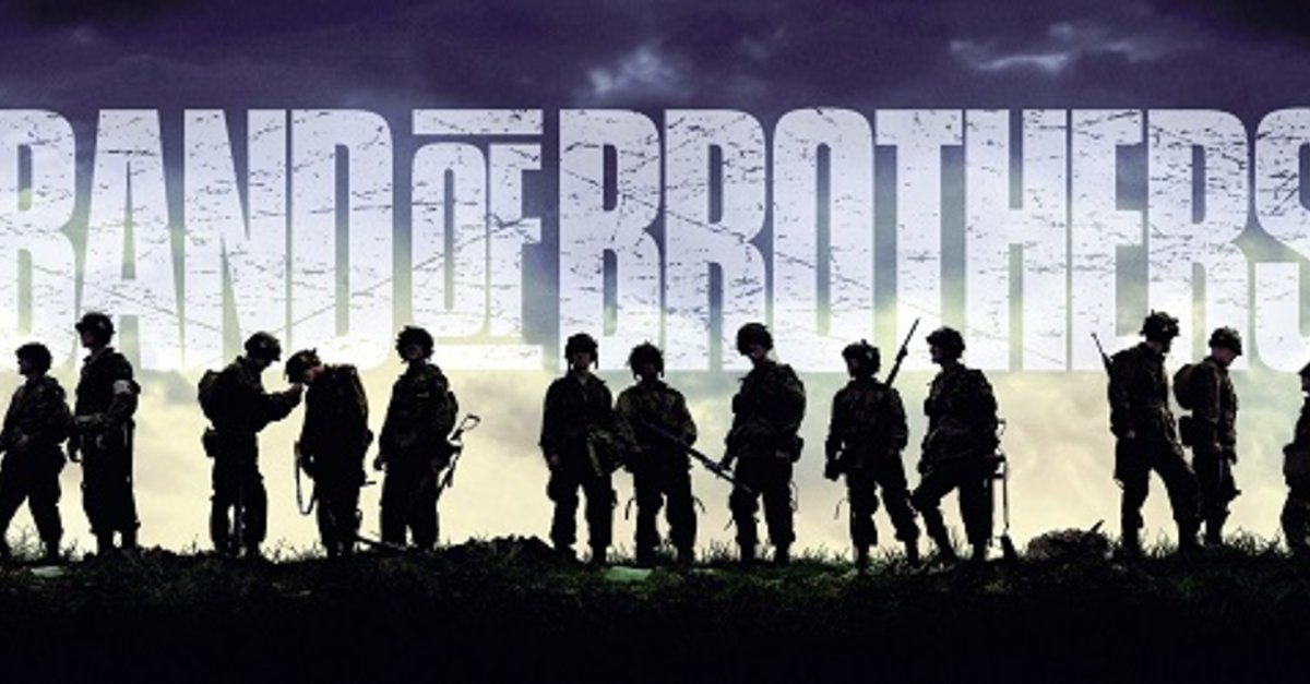 Band Of Brothers Stream