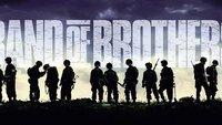 Band Of Brothers im Stream: Alle Episoden der Kriegsserie online sehen