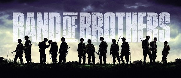was guckt ihr band of brothers