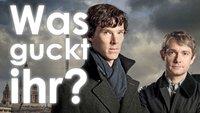 Was guckt ihr grade? Mit Juno, The World's End, Sherlock und mehr