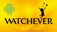 Watchever App für Android: Wie gut läuft die Film-Flatrate auf Smartphone und Tablet?