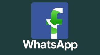 Was die WhatsApp-Übernahme für uns bedeutet – 5 Fragen, 5 Antworten