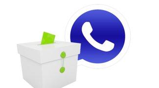WhatsApp-Umfrage: Werdet ihr wechseln?