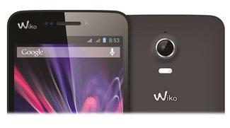 Wiko WAX: Mittelklasse-Smartphone mit HD-Screen, Tegra 4i-SoC &amp&#x3B; LTE [MWC 2014]