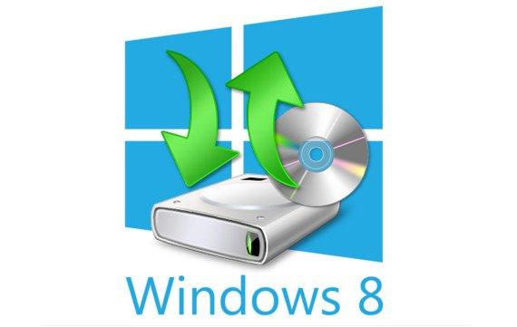 Das eingebaute Windows 8-Backup - Backup anlegen und wiederherstellen