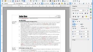 OpenOffice für Mac