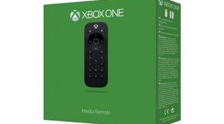 Xbox One Remote: Preis, Details und Release