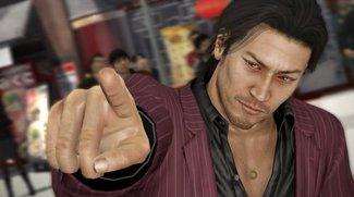 Yakuza: Nächster Teil kurz vor Ankündigung