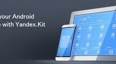 Yandex.Kit: Russische Alternative zum Google Play-Ökosystem vorgestellt