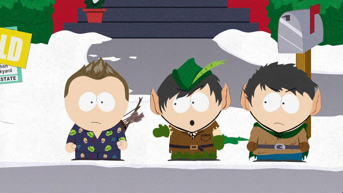 Episodenguide South Park