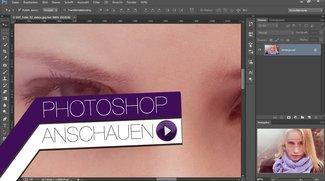 Photoshop Grundlagen - Der Einstieg