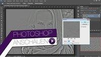 Photoshop Grundlagen - Smartobjekte