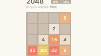 2048: Kostenlos, simpel und suchtgefährlich – Hier gratis spielen