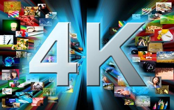 4K-Auflösung an externen Monitoren wohl unter OS X 10.9.3. möglich