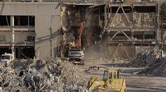 Bauarbeiten auf dem Apple Campus 2 stehen kurz bevor - ein Überblick