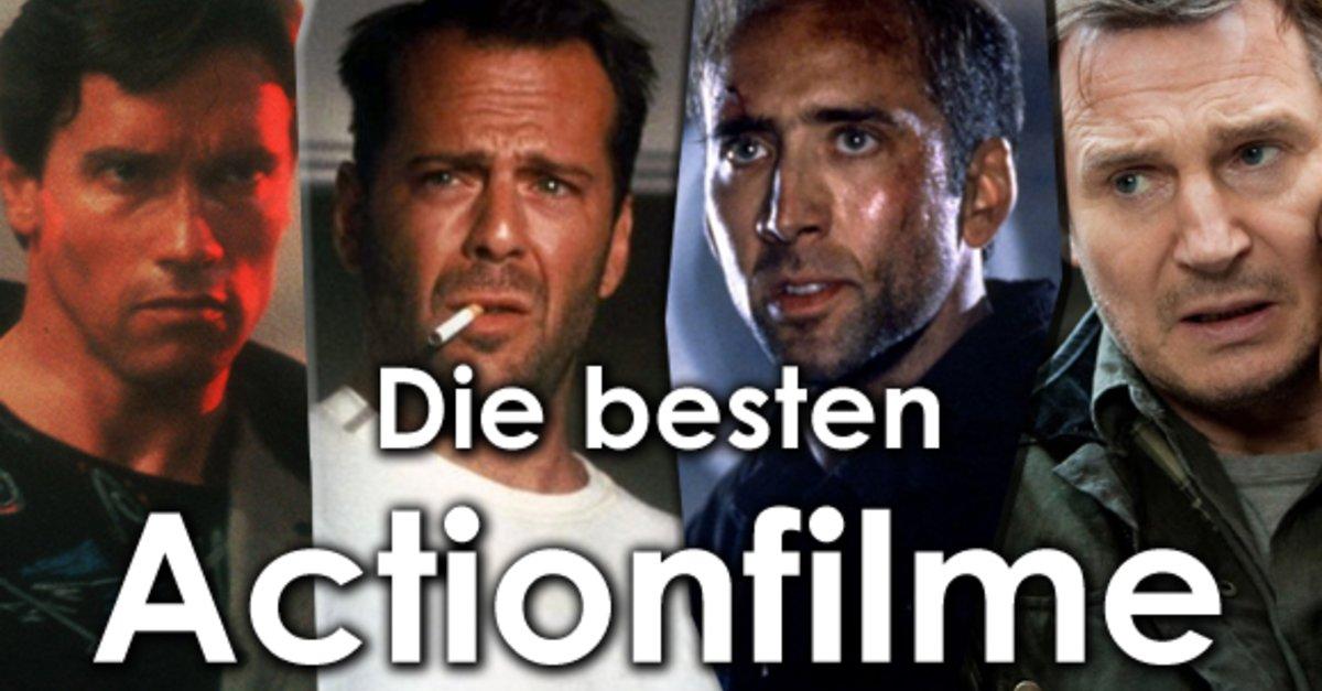 Besten Actionfilme 2014