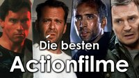 Die 10 besten Actionfilme: Von Hulk bis McClane