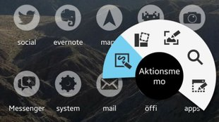 S Pen Apps: Das Aktionsmemo