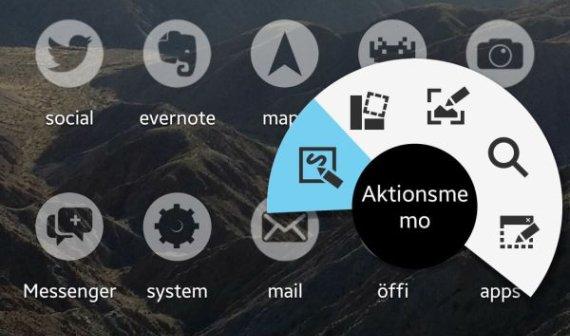 S Pen Apps: Das Aktionsmemo