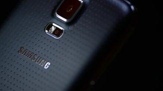 Galaxy S5 Premium: Mit QHD-Display & 3 GByte RAM (Gerücht)