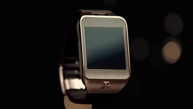 Samsung Gear Live: Spezifikationen der Android Wear-Smartwatch (Gerücht)