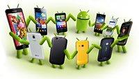 Apps für Android: Play Store, Amazon Apps und mehr