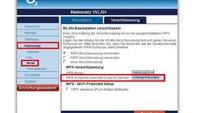Sicherheitslücke: Kunden von O2 und Alice sollen WLAN-Passwort ändern