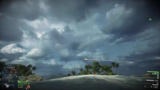 Battlefield 4: DLC Naval Strike für PC auf unbestimmte Zeit verschoben