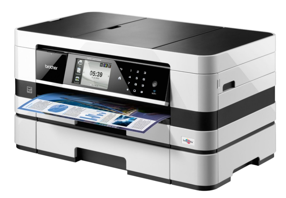 Multifunktions-Drucker mit AirPrint -