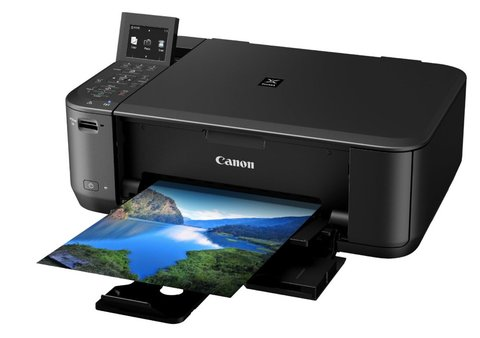 AirPrint Multifunktionsdrucker von Canon