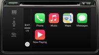 CarPlay: iOS verschmilzt mit Volvo und Daimler [Update]