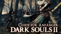 Dark Souls 2: Waffen und Tipps für neue Spieler