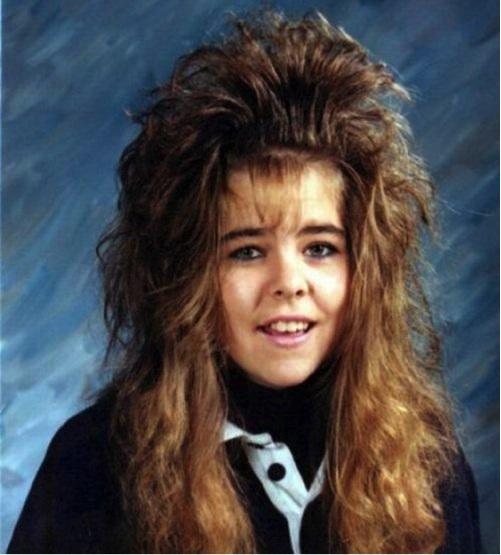 Die 30 Schlimmsten Frisuren Ever So Peinlich