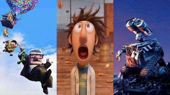Die besten Animationsfilme: Moderne Meisterwerke von Pixar bis Dreamworks