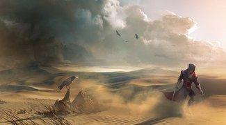 Dragon Age – Inquisition: Neuer Trailer zeigt die eindrucksvolle Fantasy-Spielwelt