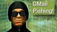 Phishing Mails bei Gmail, der Chromecast ist da und Google Smartwatch - Ein paar Minuten Android
