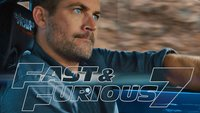 Fast and Furious 7: Doubles und CGI komplettieren Paul Walkers Erbe