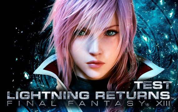 Lightning Returns - Final Fantasy XIII Test: Die Rückkehr der Relevanz?