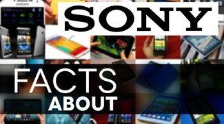 Facts About: Sony - Röntgen Camcorder, Reiskocher und Freestyle vs. Walkmen
