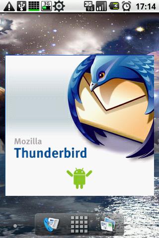 Thunderbird Für Android