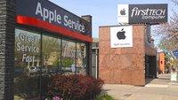 Apples weltweit erster Reseller muss schließen