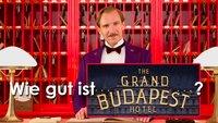 Grand Budapest Hotel und die wunderbare Welt des Wes Anderson