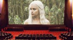 Game of Thrones: Wird es den Sprung auf die Leinwand geben?