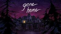 Gone Home: Erscheint als 90er-Jahre-Retail-Fassung