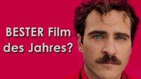 """Sci-Fi-Romanze par excellence: Kritik zu Spike Jonzes """"Her"""""""