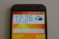 HTC-One-M8-2014-Front-Oberseite