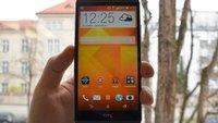 HTC One M8i: Technische Daten geleakt, Markteinführung in Europa [Gerücht]
